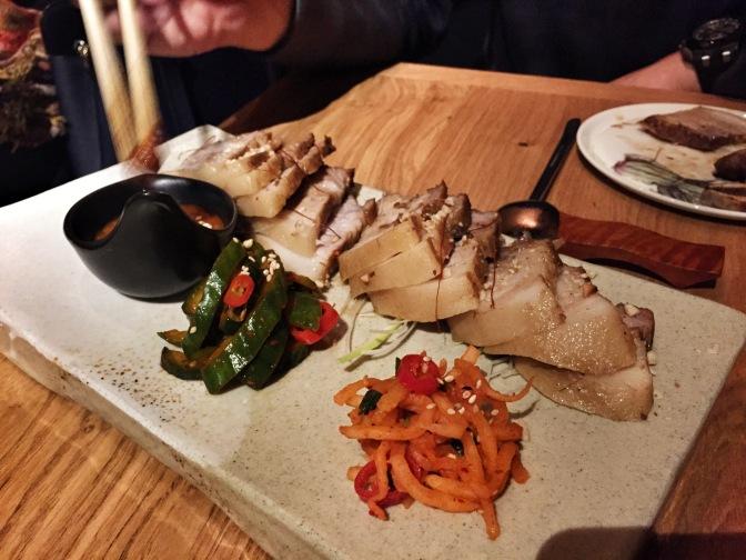 Bibigo Bar & Dining